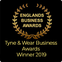 Englands Business Awards Logo